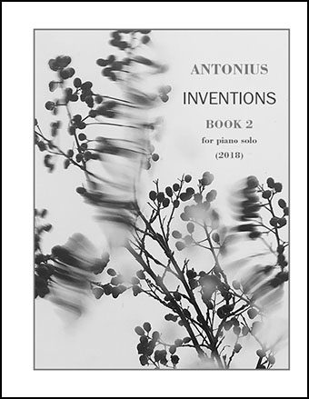 Inventions - Book 2