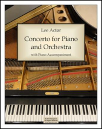 Concerto for Piano and Orchestra (2014)
