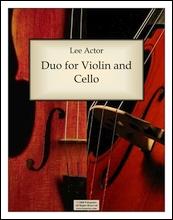 Duo for Violin and Cello (2007)