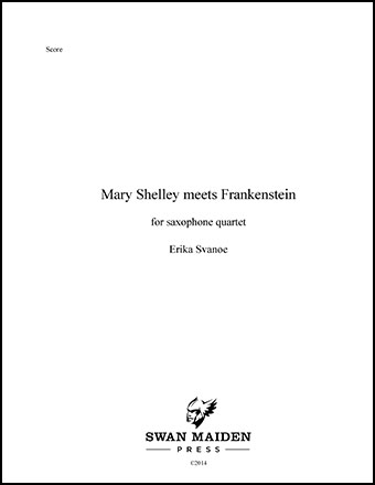 Mary Shelley Meets Frankenstein Thumbnail