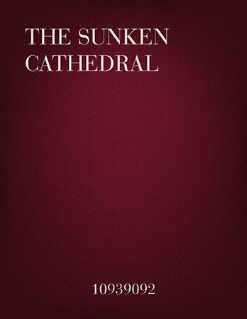 Sunken Cathedral