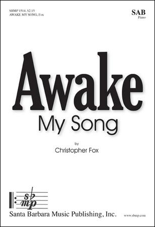 Awake My Song