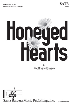 Honeyed Hearts