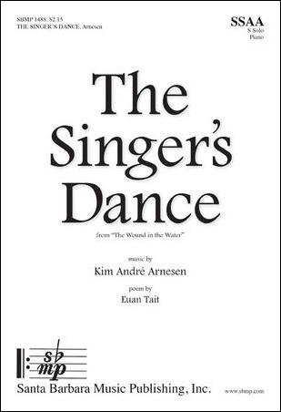 The Singer's Dance