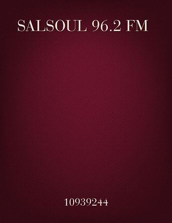SalSoul 96.2 FM