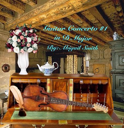 Guitar Concerto No. 1 in D Major
