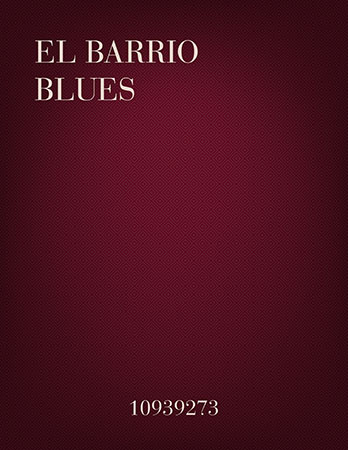 El Barrio Blues