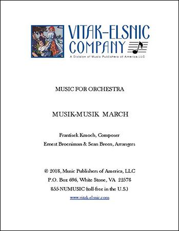 Musik Musik March