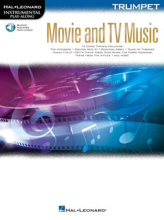 Movie and TV Music Cover