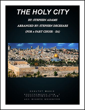 The Holy City (SA)