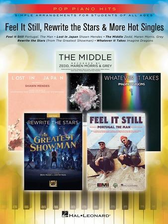 Feel it Still Rewrite the Stars & More Hot Singles