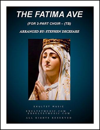 The Fatima Ave (TB)