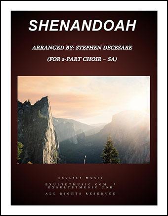 Shenandoah (SA)