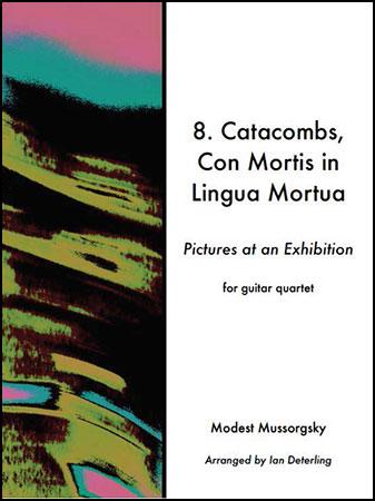 Catacombs; Con Mortis in Lingua Mortua