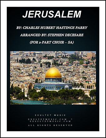 Jerusalem (SA)