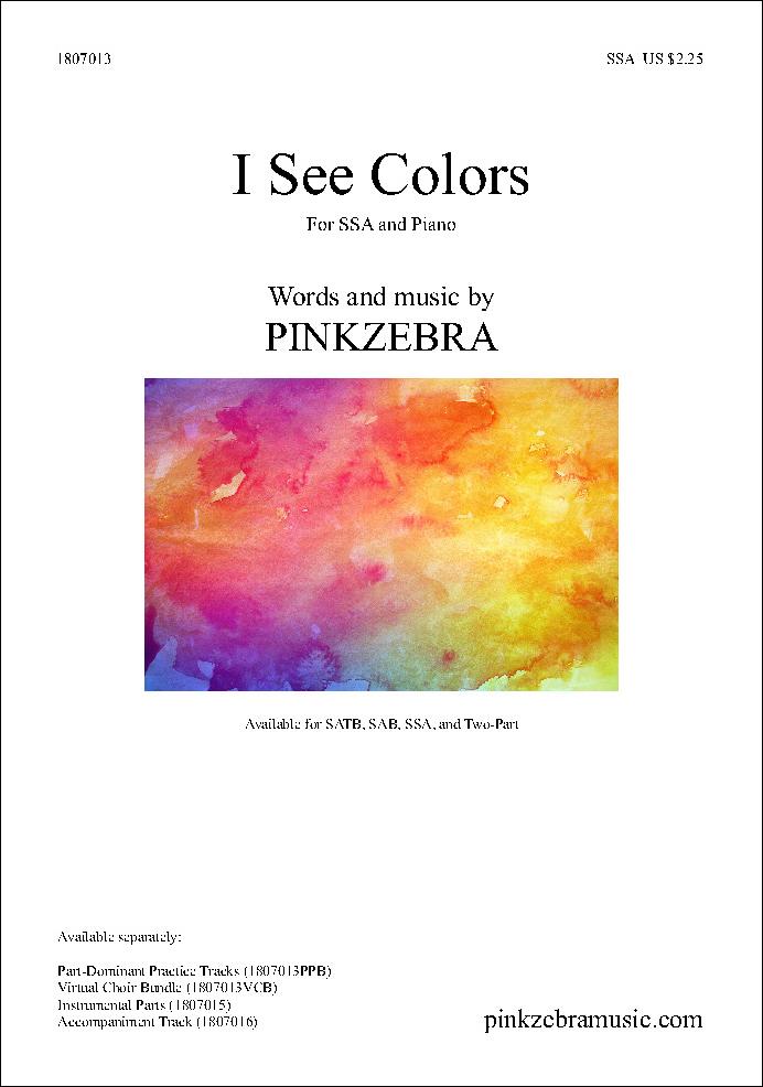 I See Colors Thumbnail