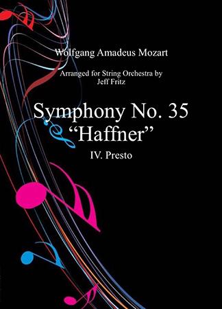 Symphony No. 35 (Haffner)