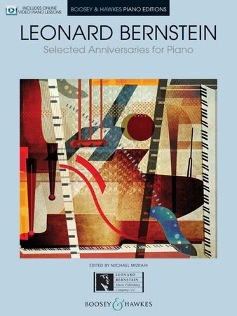 Selected Anniversaries for Piano