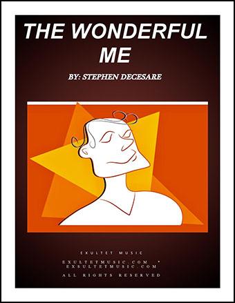 The Wonderful Me