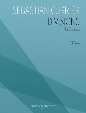 Divisions for Orchestra