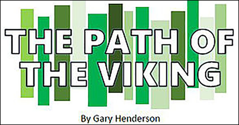 The Path of the Viking