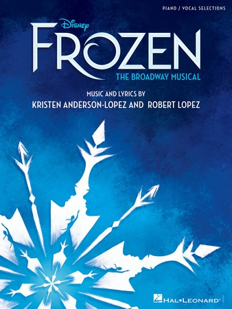 Disney's Frozen: The Broadway Musical