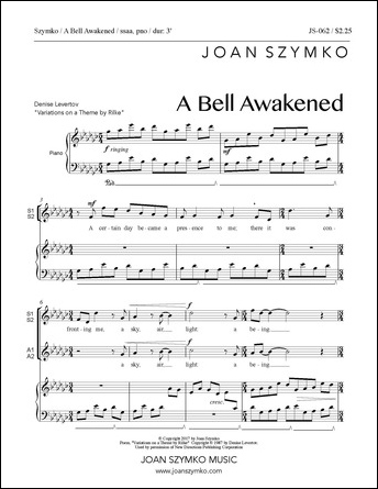 A Bell Awakened