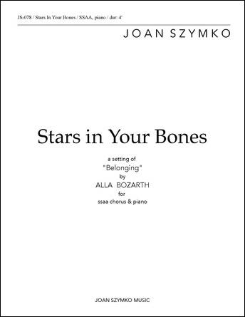 Stars in Your Bones