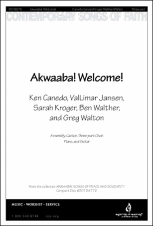 Akwaaba! Welcome!