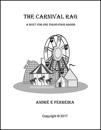 The Carnival Rag Thumbnail