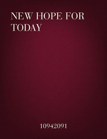 New Hope For Today