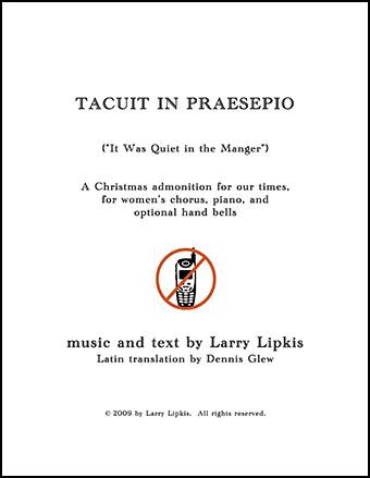 Tacuit in Praesepio