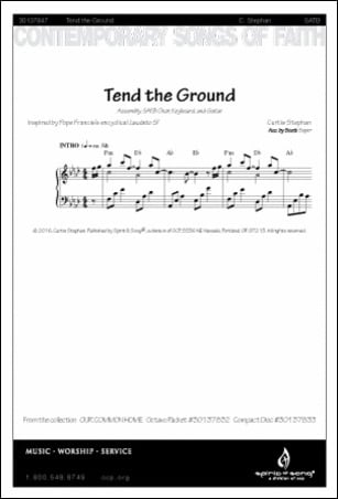 Tend the Ground