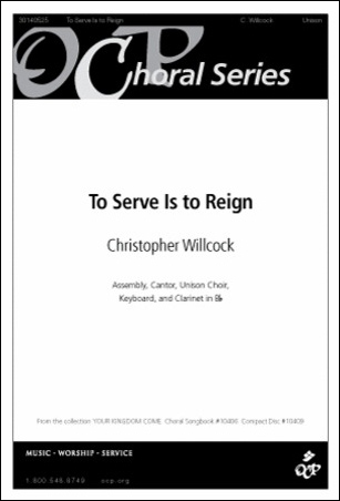 To Serve is to Reign