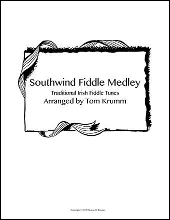 Southwind Fiddle Medley