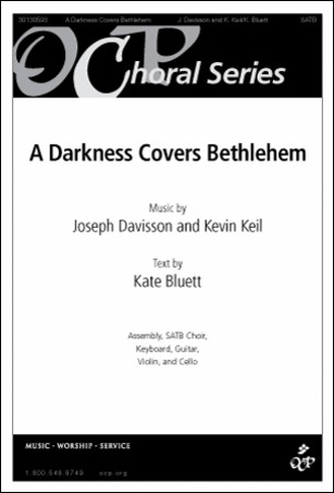 A Darkness Covers Bethlehem