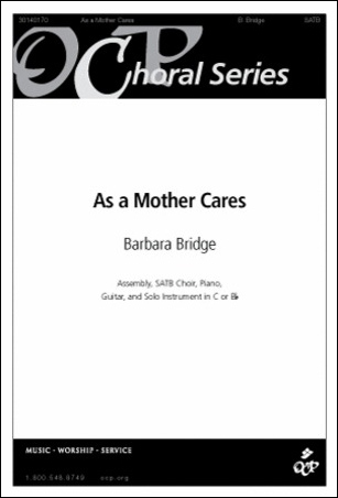 As a Mother Cares