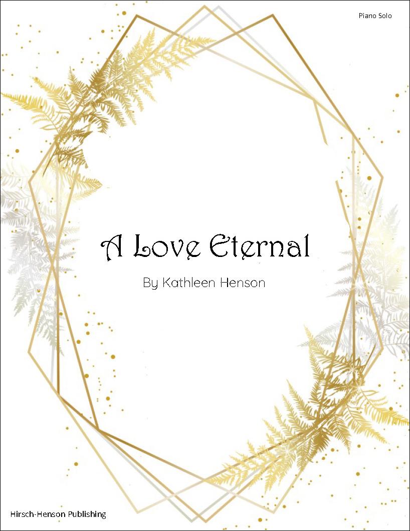 A Love Eternal