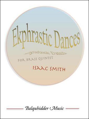 Ekphrastic Dances