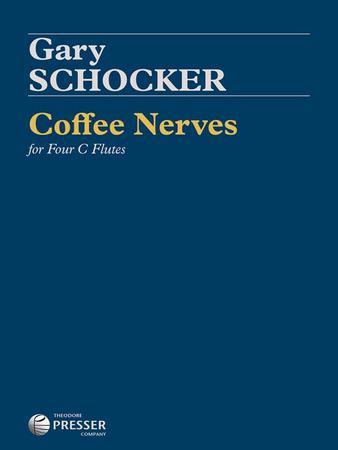 Coffee Nerves