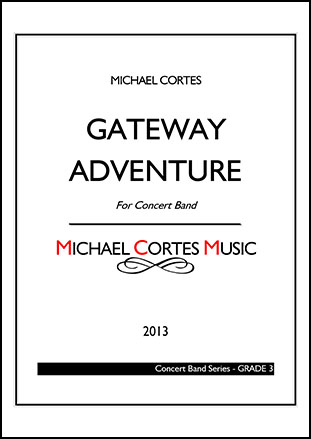 Gateway Adventure