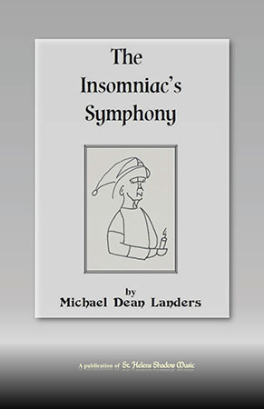 The Insomniac's Symphony Cover