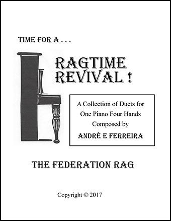 The Federation Rag