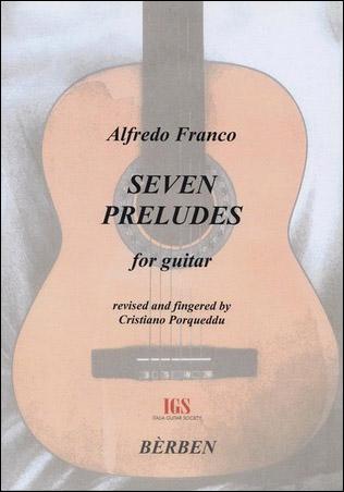Seven Preludes