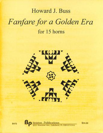 Fanfare for a Golden Era
