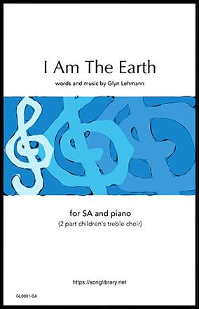 I Am the Earth Thumbnail