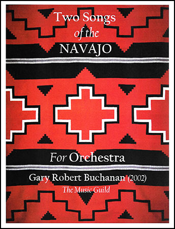 Two Songs of the Navajo