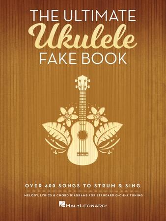 The Ultimate Ukulele Fakebook