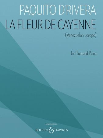 La Fleur de Cayenne