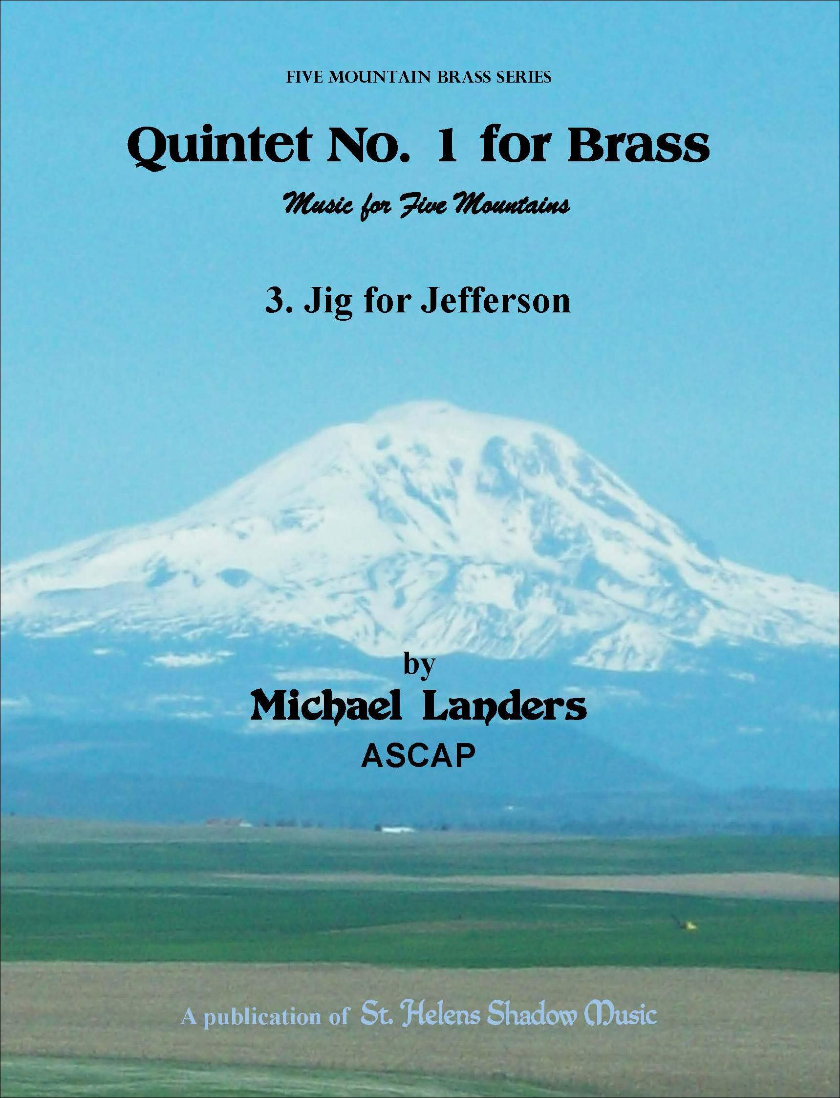 Quintet for Brass 1